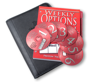 Weekly Options Windfall